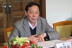同济大学原书记杨贤金任福建副省长