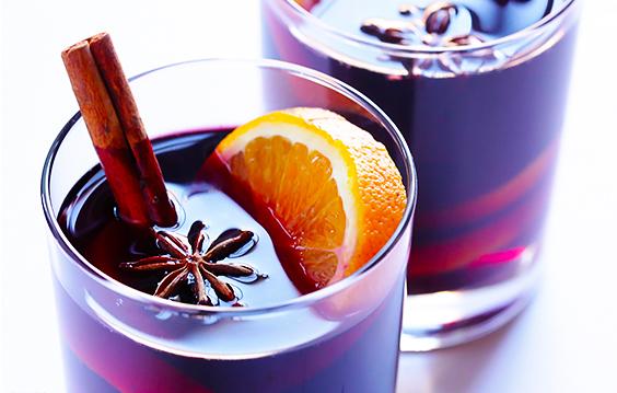 15分钟DIY一杯圣诞传统热饮