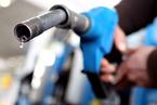 国内成品油价年内首次上调