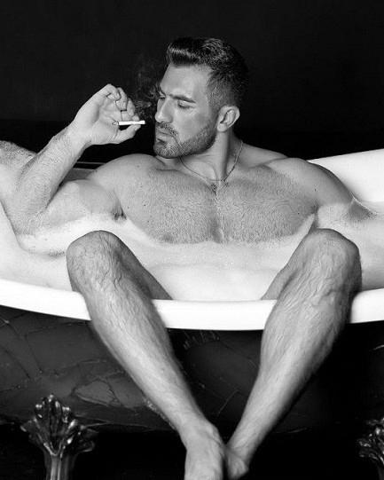 洗澡不能摩擦摩擦就算了