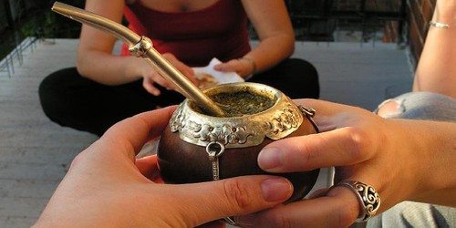 忘了龙井,来一场环球饮茶之旅