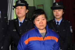 陕西富平贩婴案宣判一周年