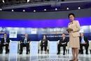 """""""财新辩论""""聚焦中国海外投资"""