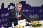 克鲁格曼:短期内中国经济会有困难