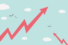 春节后股市上涨概率大 七成股民持股过年