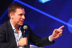 彼得·蒂尔:企业应该垄断,而不是竞争