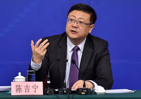环保部长:中国大气治理方向正确