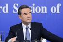 """王毅:日本不应忘记""""加害者""""的责任"""