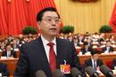 张德江:加强重点领域立法