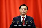张德江:湖南衡阳破坏选举案教训深刻