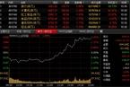 银行股护盘 牌照消息引爆涨停