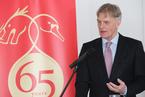 """丹麦大使:""""一带一路""""将改变世界秩序"""