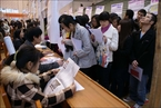 Gov't Must Meet GDP Goal to Create Enough Jobs, Researchers Say
