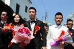 Chinese Businesses Eye Purchasing Power of LGBT Community