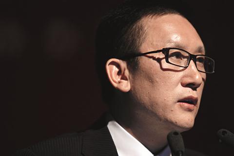 原北大方正集团CEO李友,最终与郭文贵两败俱伤。 陆小非/CFP