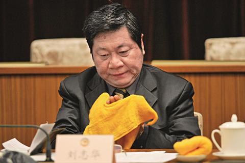 2006年,扳倒时任北京市副市长的刘志华,是郭文贵一生中最重要的转折点。 CFP