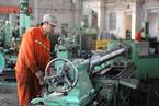 前两月工业企业实现利润降幅明显收窄