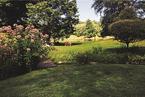 我将去往茵斯芙雷——贝克夫妇的中国花园梦