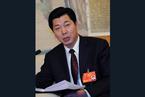 接棒胡和平 廖国勋任浙江组织部长
