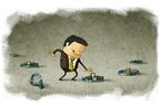 """数据说话:中国企业在遭什么""""罪""""?"""