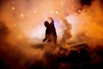 巴尔的摩骚乱