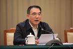 亿元贪官榜再更新 辽宁省委原书记王珉被控受贿1.46亿