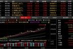[今日收盘]逾220只个股涨停 创业板市盈率高达114倍