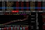 军工股放量涨停 沪指早盘涨逾1.6%逼近4900点