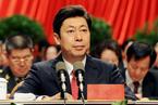 中纪委最年轻副书记陈文清卸任