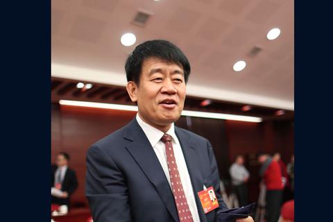 山西省晋能集团原董事长刘建中被双开_政经频