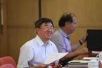海淀区委书记隋振江升任北京副市长