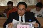 安徽省委副书记李锦斌候任省长(更新)