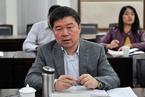 延安市委书记姚引良任陕西副省长