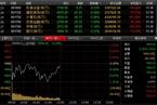 [今日午盘]金融股领跌 沪指早盘4900点上方徘徊