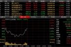 [今日午盘]金融股护盘逆转 沪指艰难重返4000点