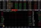 两市跳空低开 沪指开盘跌3.21%