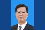 朱镕基办公室前主任李炳军转任赣州市委书记