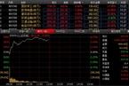 [今日午盘]千股涨停 沪指大涨5%重回3900点