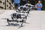 竞逐无人机2.0时代