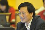 广东宣传部长庹震任中宣部副部长