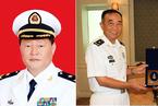 北海舰队两任司令员晋升中将
