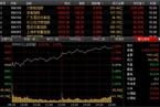 [今日收盘]次新股现涨停潮 沪指站上4100点涨逾2%