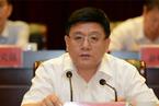 王贺胜升任天津市委常委、宣传部长