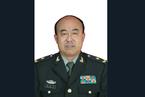 邵忠海少将升任吉林省军区政委