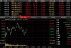 [今日午盘]军工股继续领涨 沪指冲击3800点未果