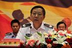 内蒙古原公安厅长赵黎平被诉三宗罪 杀人受贿非法持枪