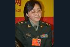 朝鲜族二炮女导弹专家李贤玉晋升少将