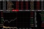 [今日午盘]沪指震荡回升微跌0.4% 中小盘股表现活跃