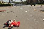 天津爆炸人祸始末