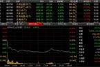 [今日收盘]大盘跌逾8%八成个股跌停 创业板指跌停